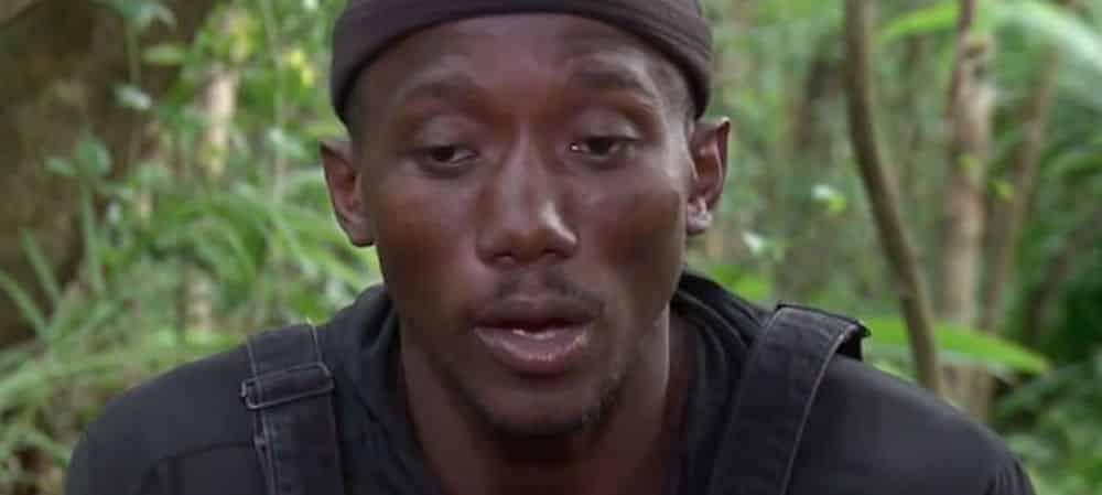 Koh-Lanta: Moussa regrette son comportement envers Teheiura !