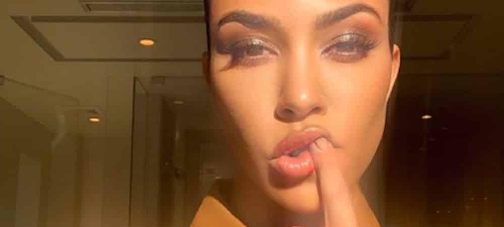 Kourtney Kardashian: Reign prend le contrôle de son compte Instagram !