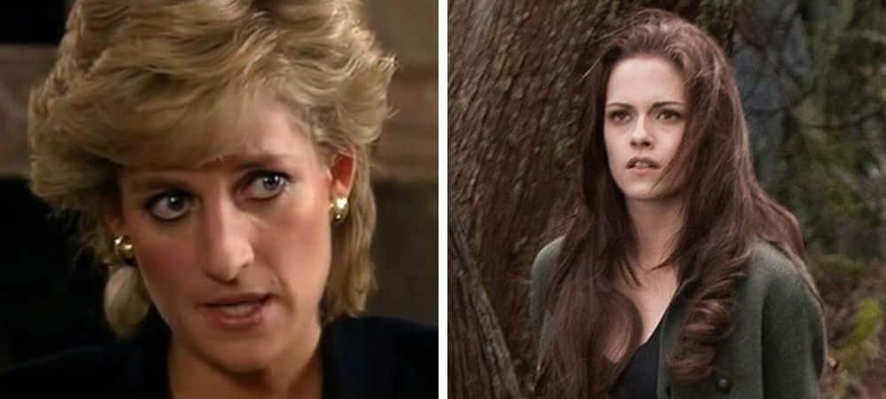 Kristen Stewart (Twilight) va interpréter Diana au cinéma !