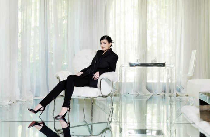 Kylie Jenner refuse de répondre à Forbes après avoir menti sur sa fortune !