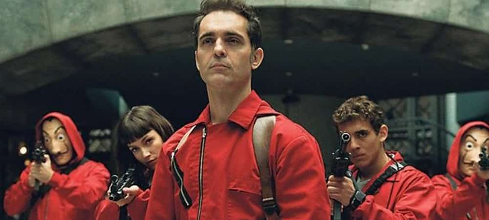 La Casa de Papel saison 4: Pedro Alonso (Berlin) en difficulté sur le tournage !