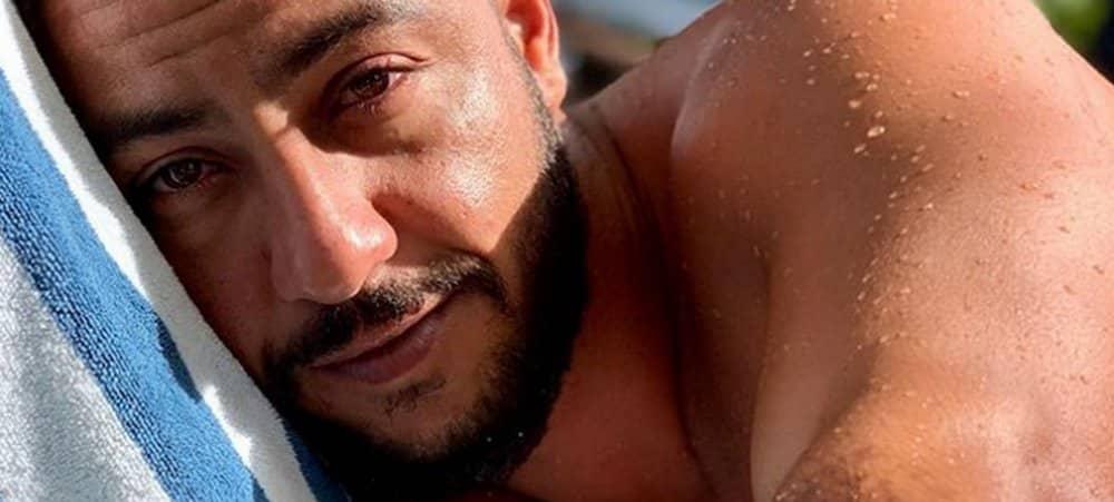 """Lacrim s'apprête à la lâcher le 1er extrait de """"Ripro 4"""" feat Soso Maness !"""