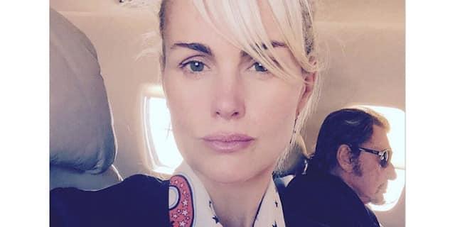 Laeticia Hallyday: son d'amour avec Pascal Balland menacée ?