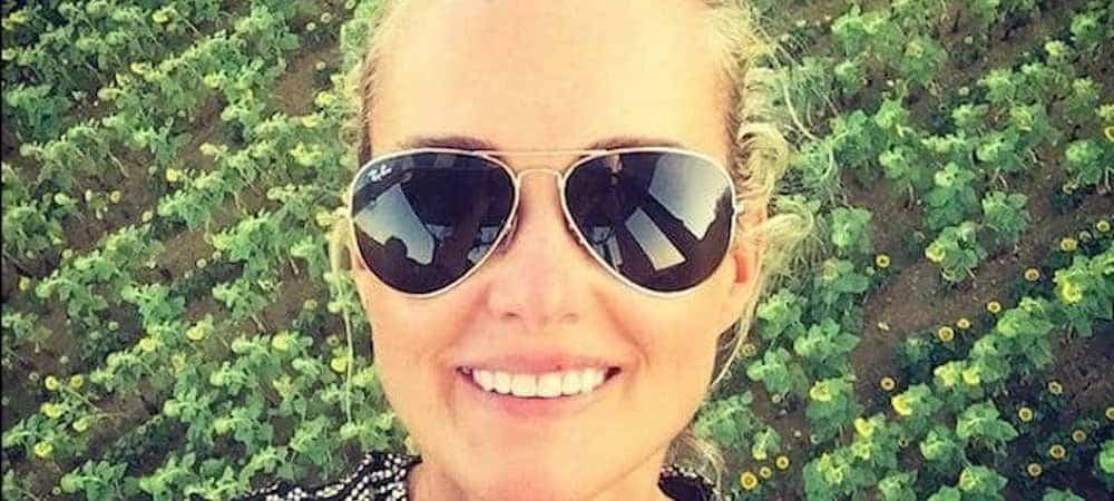 Laeticia Hallyday: sa vie amoureuse n'est pas si simple que ça !
