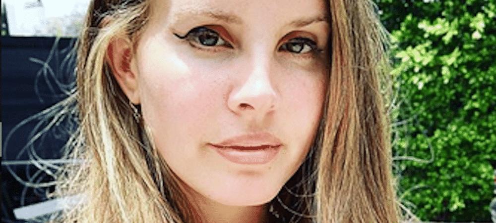 Lana Del Rey et G-Eazy: tout savoir sur leur clash !