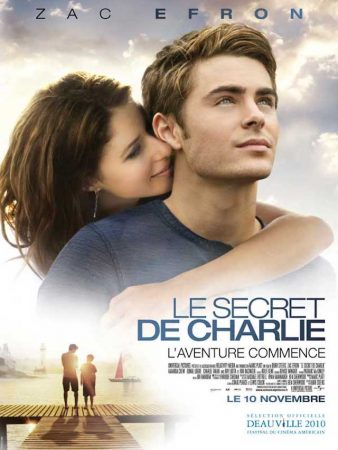Le Secret de Charlie avec Zac Efron est maintenant disponible sur Netflix 640