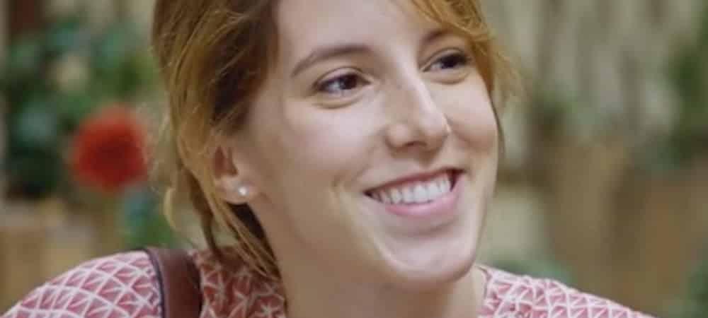 Plus belle la vie: Léa François ressemble beaucoup à son personnage !
