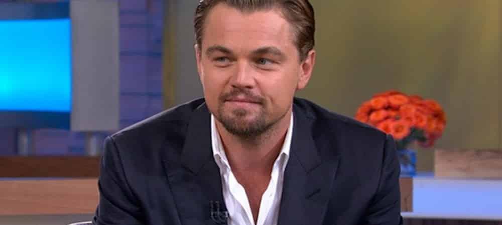 Leonardo DiCaprio s'exprime sur le racisme en plein Black Lives Matter !
