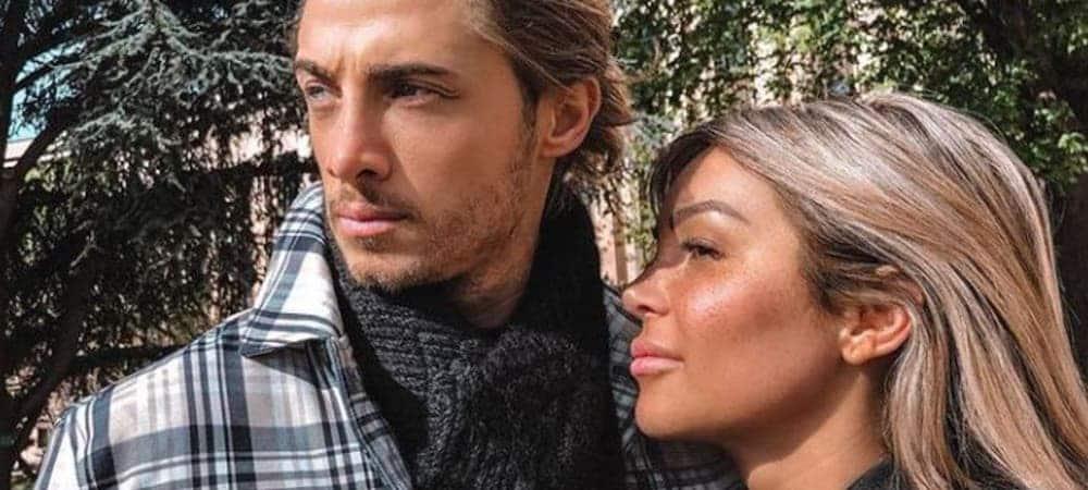 Les Marseillais 5: Fidji Ruiz au casting après sa séparation de Dylan Thiry ?