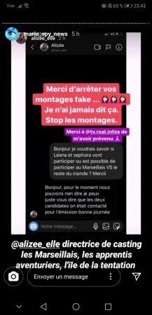 Les Marseillais vs le reste du Monde 5: Léana et Sephora au casting ?