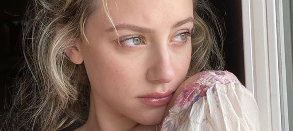 Lili Reinhart- l'ex de Cole Sprouse fait son coming-out et sort du silence 1000