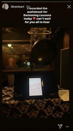Lili Reinhart (Riverdale) se lance dans un tout nouveau projet !