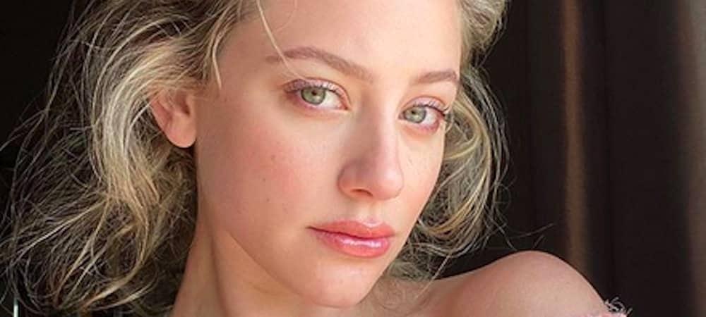 Lili Reinhart: séparée de Cole Sprouse, elle poste un son message étonnant !