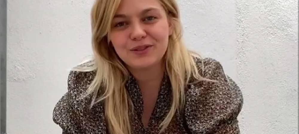 Louane: elle fait son retour sur Instagram avec une surprise !