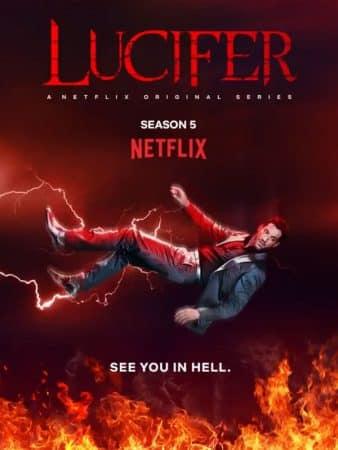 Lucifer: Ces indices qui laissent croire à une saison 6 sur Netflix !