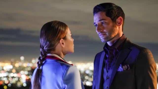 Lucifer saison 5: la nouvelle saison sortira-t-elle le mois prochain ?