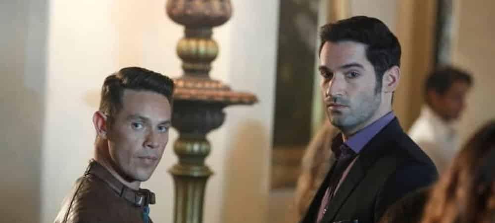 Lucifer saison 5: Dan va-t-il finir par tuer le Diable ?