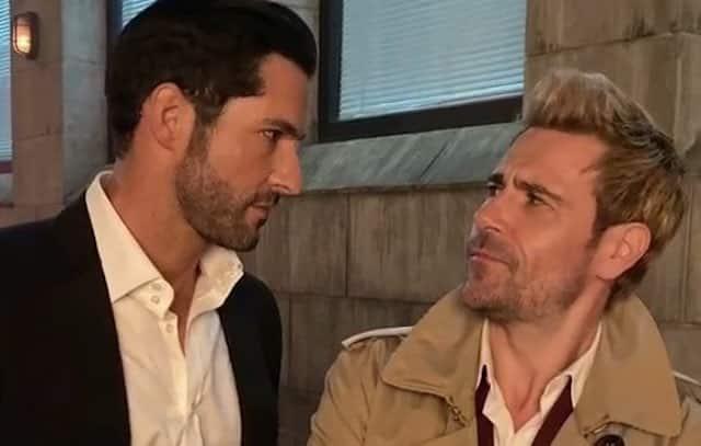 Lucifer saison 5: John Constantine présent dans la prochaine saison ?
