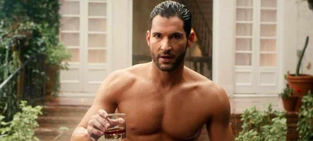 Lucifer saison 6: Tom Ellis sera-t-il remplacé par Ian Somerhalder ?