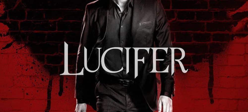Lucifer: une grosse erreur dans une scène entre Aménadiel et Linda !