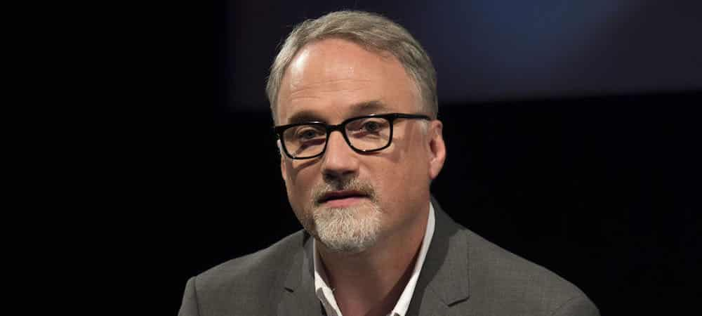 Mank: le prochain David Fincher bientôt dévoilé sur Netflix !