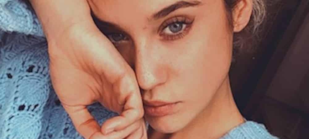 María Pedraza: son regard de braise fait l'unanimité sur Instagram !
