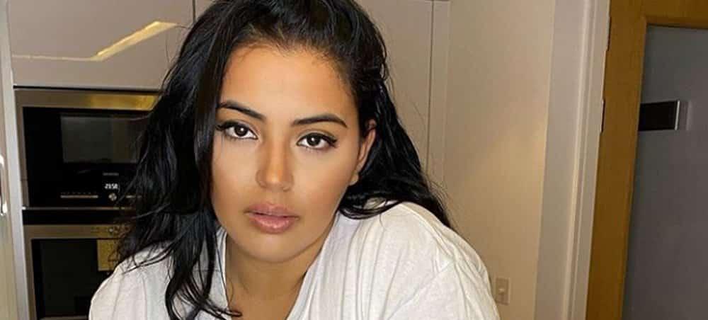 Marwa Loud met le rappeur Silex en avant sur Instagram !