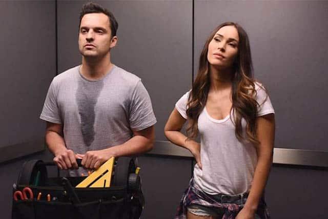 Megan Fox: pourquoi a-t-elle quitté New Girl après la saison 6 ?