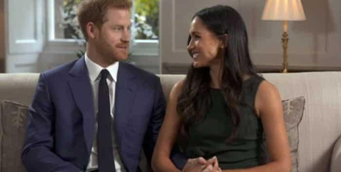 Meghan Markle a irrité la famille royale dès son mariage avec Harry !