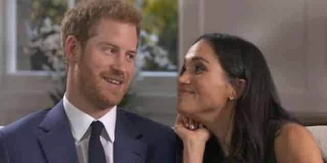 Meghan Markle et Harry: leur belle attention pour les 99 ans de Philip 640