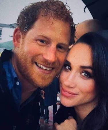 Meghan Markle et Harry se sont mariés sans contrat !