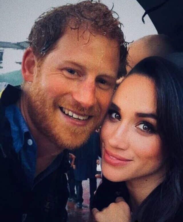 Meghan Markle et le prince Harry: leur nouveau combat contre Facebook !