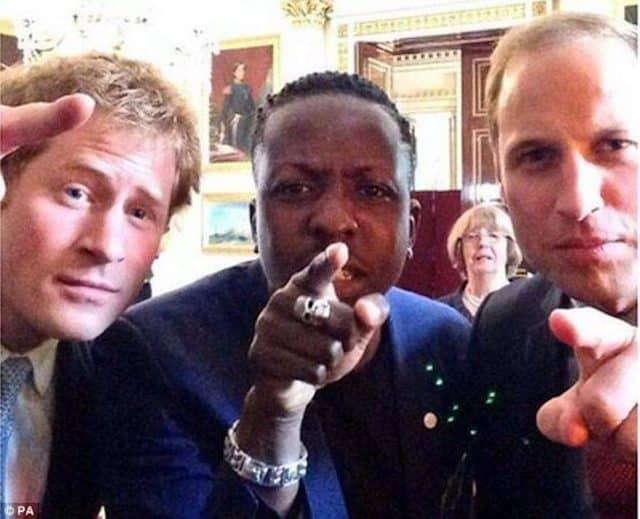 Meghan Markle: Harry et William bientôt rabibochés grâce à Mark Dyer ?