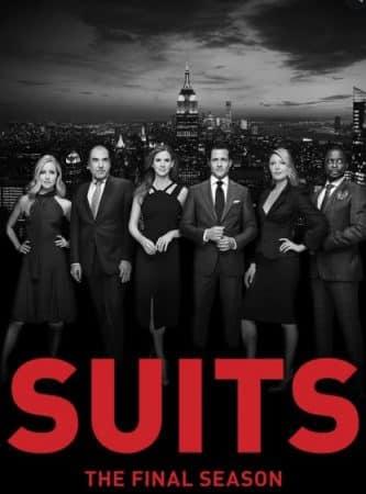 Meghan Markle : la série Suits reprend sans la célèbre actrice !