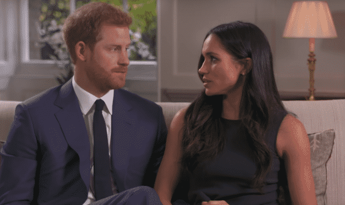 Meghan Markle: le prince Harry s'inquiète beaucoup pour l'avenir d'Archie !
