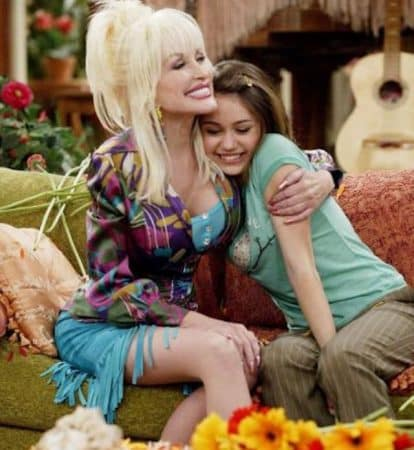 Miley Cyrus: a-t-elle un lien de parenté avec la chanteuse Dolly Parton ?