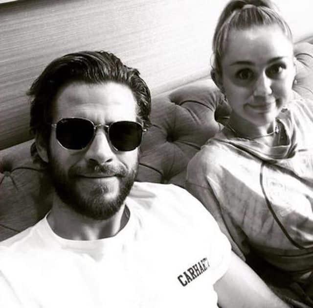Miley Cyrus et Liam Hemsworth ont joué dans une romance pour ado !