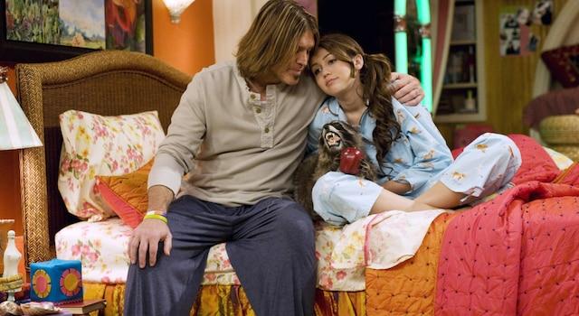 Miley Cyrus mal payée sur le tournage de Hannah Montana (Disney) ?