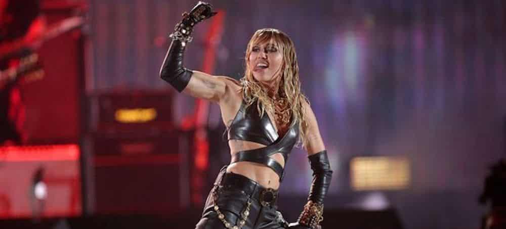 Miley Cyrus prête à tout pour se détacher d'Hannah Montana !