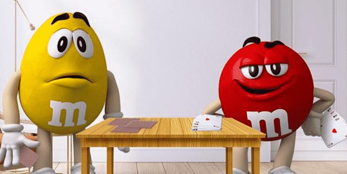 M&M's: découvrez les nouvelles tablettes de chocolat !