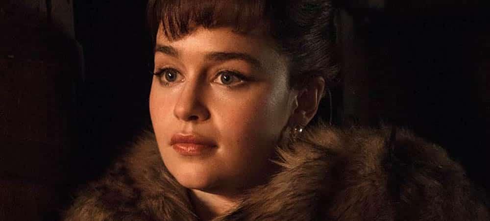 Murder Manual (Emilia Clarke) est disponible sur Amazon Prime !