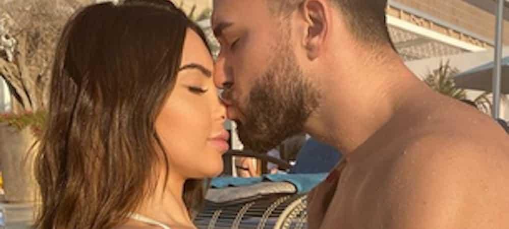 Nabilla: son mari Thomas Vergara a embauché son propre barbier !