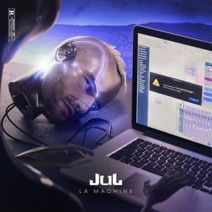 """Nessbeal fait son grand retour aux côtés de JuL sur """"La Machine"""" !"""
