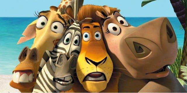 Netflix: 10 films d'animation à voir absolument entre potes !