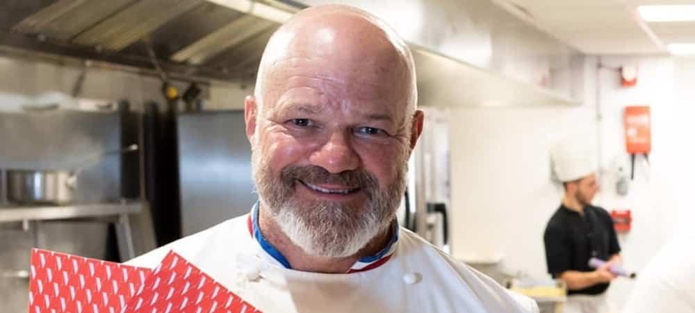 Philippe Etchebest- deux candidats de Top Chef goûtent sa cuisine 1000