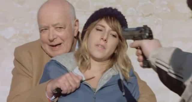 Plus belle la vie- Barbara et Léo courent un grave danger 640