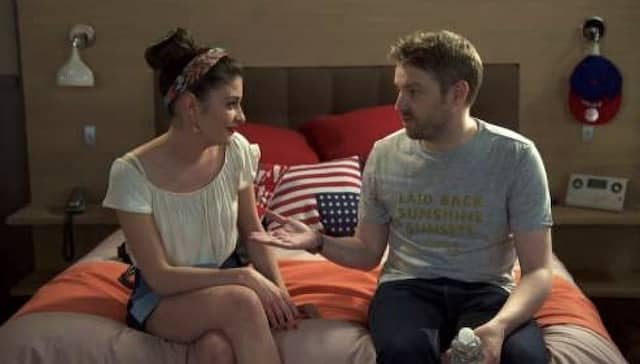 Plus belle la vie: Nathan va-t-il rester avec la meilleure amie de Sabrina ?