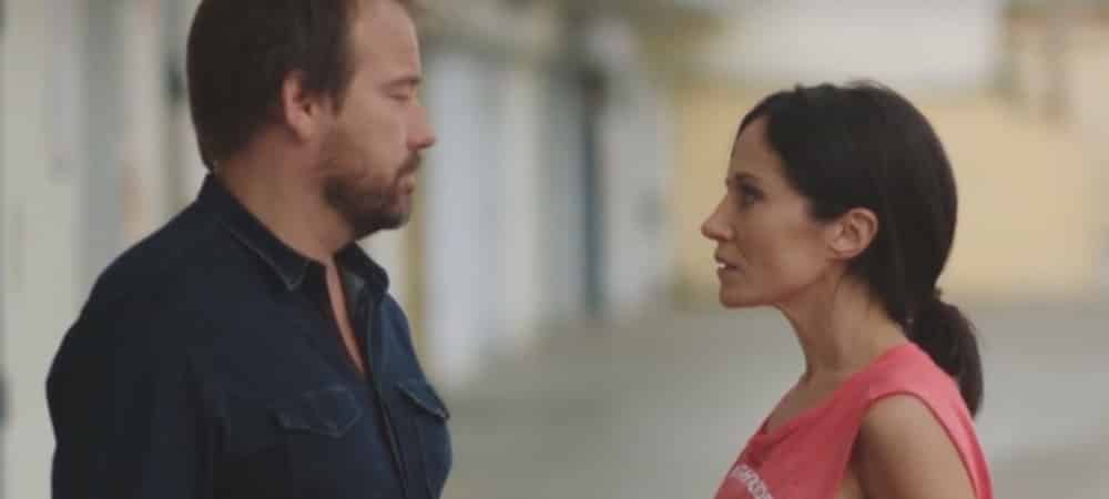 Plus belle la vie: Samia est-elle jalouse de Jean-Paul ?