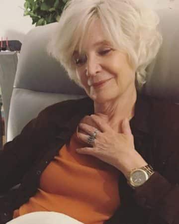 Plus belle la vie: le rôle de Marie-Christine Adam (Sous le soleil) dévoilé !