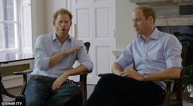 Meghan Markle: Harry est toujours surveillé par son frère William !